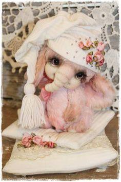 Pink Dreams by Sadovskaya Tatiana