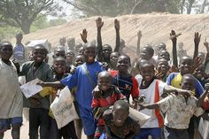 Only 1/5 of education aid goes to conflict-affected countries