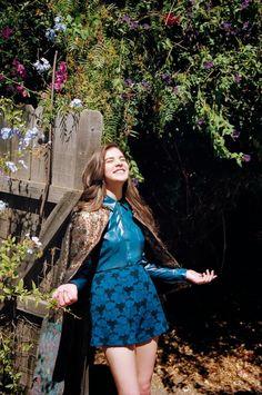Hailee Steinfeld - ASOS Magazine November 2013