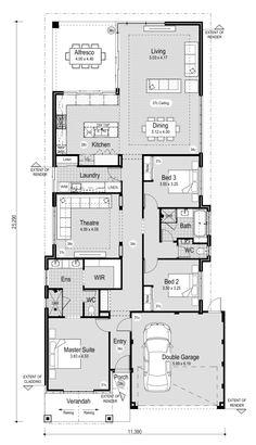 The Fairbanks - RedInk Homes