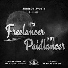 Scary Client Feedbacks Designed As Classic Horror Movie Posters – Fubiz Media