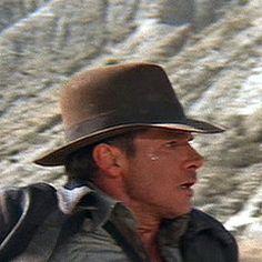 IndyGear.com: Fedora Indiana Jones Fedora, Harrison Ford, Wedding Tattoos, Obi Wan, Blade Runner, Design Quotes, Art Education, Filmmaking, Movie Tv