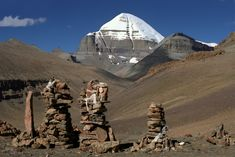 Mount Kailash – See You in the Mountains Tibet, Kailash Mansarovar, Morning View, Plan Your Trip, Pilgrimage, Wonders Of The World, Places To See, Scenery, Around The Worlds