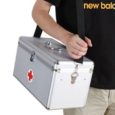 13 Best Large First Aid Kit Medical Cabinet Case Metal