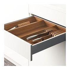 IKEA - VARIERA, Utensil/knife tray