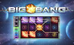 Play Big Bang Slot for Free