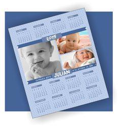 13 iman 15x13cm souvenir evento personalizad foto calendario