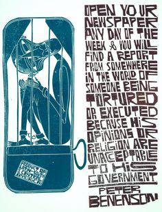 In 1979, artist and designer Paul Peter Piech incurred the wrath of the U.S. Embassy in London, which objected to his use of the American flag in a poster. In Protest Posters, Protest Art, Black Figure, Art Graphique, Looks Cool, Sculpture, Printmaking, Screen Printing, Graphic Design