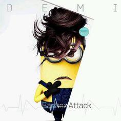 Minion Lovato