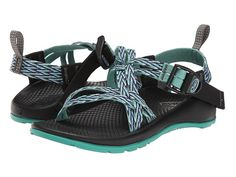 Chaco Kids ZX/1® Ecotread (Toddler/Little Kid/Big Kid) Dagger - Zappos.com Free Shipping BOTH Ways
