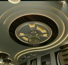 Drawing Room Ceiling Design, Simple False Ceiling Design, Gypsum Ceiling Design, House Ceiling Design, Ceiling Design Living Room, Bedroom False Ceiling Design, Home Ceiling, Ceiling Decor, False Ceiling For Hall