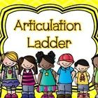 This chart was designed to help motivate your articulation students to move through the articulation levels.  Hope you enjoy!  ********************...