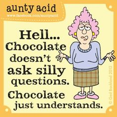 Anyone bonkers about chocolate?  (besides me,that is!)