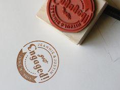 25 Beautiful Stamp Designs | Design Woop | The Web Design and Development Blog