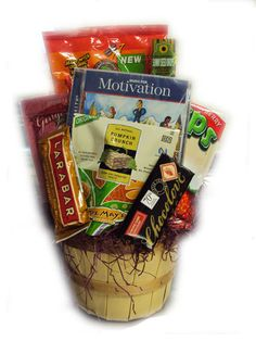 Study Buddy Healthy College Student Care Package