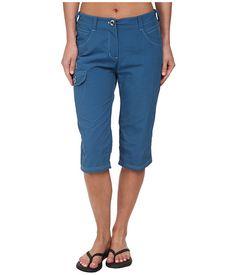 $24.99 Jack Wolfskin Atacama 3/4 Pants
