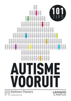 Kinderboeken over autisme. Een overzicht van leuke