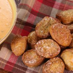 Triple-Cheese Tailgate Dip with Pregame Pretzel Bites Recipe Triple-Cheese packet Hidden Valley® Original Ranch® Dips Mix (Hidden Valley® Original Ranch® Pork Chop Recipes, Meatloaf Recipes, The Chew Recipes, Cooking Recipes, Ranch Meatloaf, Hidden Valley Recipes, Ranch Pork Chops, Homemade Ranch, Homemade Bbq