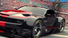 2017 Chevy Iroc-z Camaro Price, Specs, Features, Performance Review