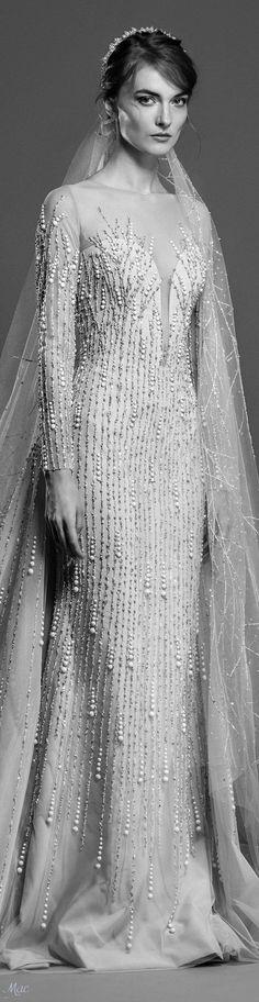 Spring 2019 Bridal Georges Hobeika