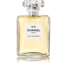 Chanel  Brn5br Eau Premiere ($100) ❤ liked on Polyvore featuring beauty products, fragrance, perfume, chanel, chanel fragrance and chanel perfume