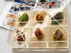Tapa ganadora en la VIII Edición de la Ruta del Atún en Zahara. http://restaurantes-zahara.com/viii-ruta-del-atun-2016/