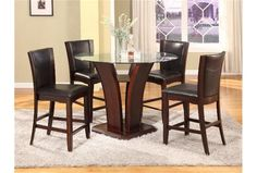 21 Best Breakfast Table Images Counter Height Table