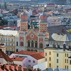 Pilsen (République Tchèque)