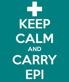 New Study Confirms: Anaphylaxis is a REAL THREAT.  Need to Recognize Signs.  Carry & Use Epi.