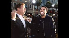 The OVO founder hints at big things in Music Station, Be Still, Drake, Laughing, Hip Hop, Fictional Characters, Hiphop, Fantasy Characters, Smile