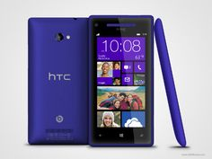 Slightly behind Samsung and Nokia, HTC today officially announced Windows Phone 8 handsets. HTC Windows Phone 8X has a 4.3-inch 720p display. This device has a size of 132 X66, 2 x 10.1 mm and weighs 130 grams. This smartphone uses a unibody polycarbonate, the same as the HTC One X.    Read more: http://twitteling.com/#ixzz26yQwxuiS
