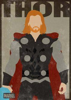 Thor (by Gautam Singh Rawat)