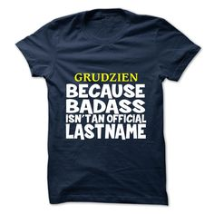 [Best Tshirt name list] GRUDZIEN Coupon Today Hoodies, Funny Tee Shirts