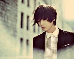 Won Jong Jin (University+) Korean Fashion Kpop Inspired Outfits, Korean Fashion Pastel, Korean Fashion Ulzzang, Korean Fashion Street Casual, Korean Fashion Winter, Korean Fashion Trends, Won Jong Jin, Hot Asian Men, Cute Korean Boys