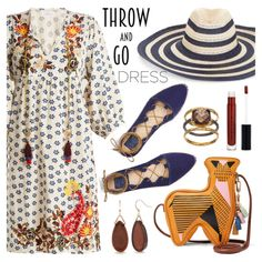 Easy Outfitting: Throw-and-Go Dresses by the-geek-goddess