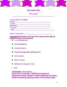 classroom instruction that works pdf
