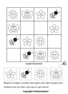 Bird Crafts, Primary Education, Montessori Toys, Preschool Worksheets, Pixel Art, Activities For Kids, Coding, Teaching, Math