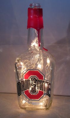 Hey, I found this really awesome Etsy listing at http://www.etsy.com/listing/157668826/ohio-state-university-buckeyes-bottle