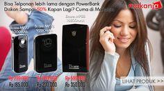 Charger TERMURAH & bergaransi untuk semua smartphone. Grosir & Eceran Beli di sini-> http://makanja.com/30_b-care