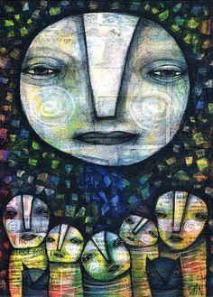 Moonlight  by Dan Casado
