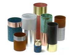 True Colours Vases by #Lex #Pott