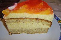 Orangentorte (Rezept mit Bild) von Sissyy   Chefkoch.de