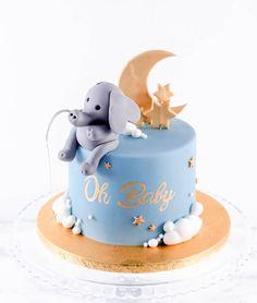 Oh Baby Einfach immer wieder Zucker diese niedlichen Torten für Euch herrichten zu dürfen! Habt einen entspannten Abend ihr Lieben! ________________________________________ #wednesday #littleelephant #babyparty #ohbaby #babytorte #babyshower #babyboy #sweettable #sweetlikecandy #love #fondant #fondanttorte #fondantcake #fondantcakes #cakephotography #baby #sonnemondsterne #geburstagsgeschenk #kindergeburtstag #kinderaugenleuchten #lovethisseason #costumcake #cakelove #cakesdaily #cakesofig… Baby Boys, Cake Pops, Birthday Cake, Cupcakes, Desserts, Handmade, Food, Simple, Fondant Cakes