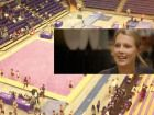 Time Lapse from basketball games to gymnastics meet (Video)