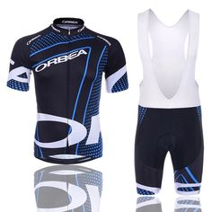2015 NEW! ORBEA Cycling Jersey Short Jersey Ropa De Ciclismo Maillot Cycling Clothes Set Bike Wear Gel Pad Breathable -- Shop 4 Xmas n Locate this beautiful piece simply by clicking the image. Cycling Jerseys, Cycling Bikes, Road Cycling, Cycling Equipment, Survival Equipment, Bicycle Clothing, Mtb Bicycle, Road Bike Women, Bike Wear