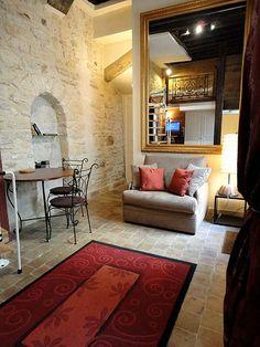 * * * * *   Appartement très beau en Paris!!