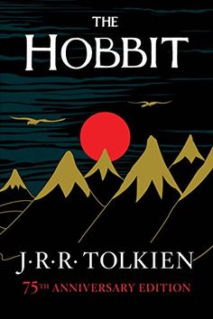 The Hobbit By J. Tolkien Print Length: 316 pages The Hobbit is the prelude to J. The Hobbit or There and Back Agai J. R. R. Tolkien, Tolkien Books, Gandalf, Reading Lists, Book Lists, Reading Books, Reading Library, Library Card, Love Book