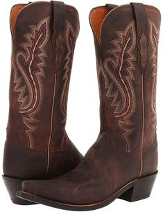 Lucchese - M5002 Cowboy Boots. Cowboy boot fashions. I'm an affiliate marketer. When you click on a link or buy from the retailer, I earn a commission.