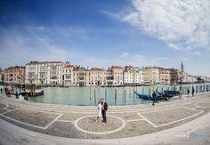 Venedig - die Stadt der Liebe...