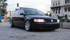 Passat Wagon Lowered | Thread: Show me your lowered wagons :)